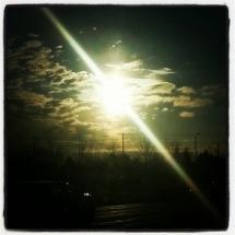GinaMiranda-The Sun