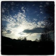 GinaMiranda-Lace in the sky