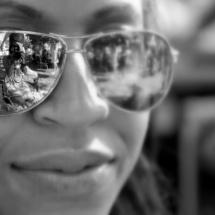 GinaMiranda-Selfie