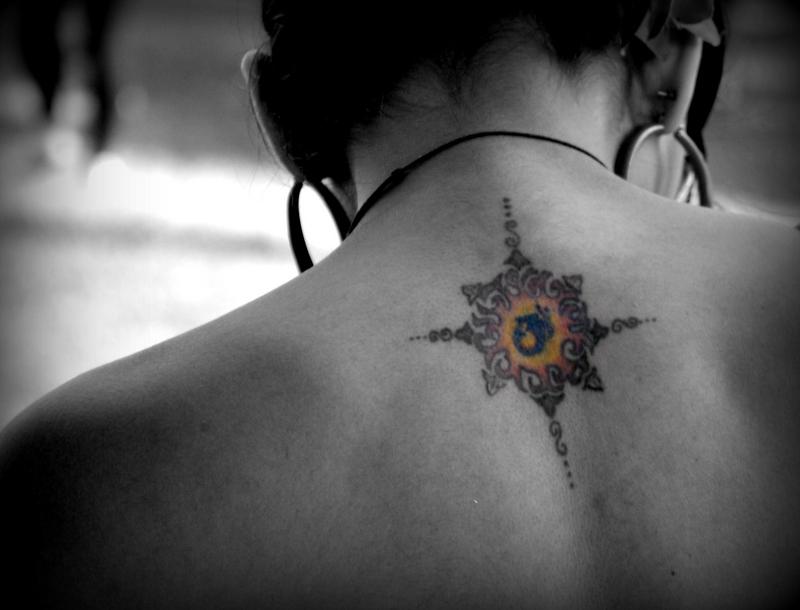 She – by Gina Miranda