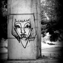 GinaMiranda-Street art