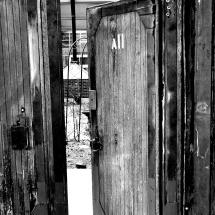 GinaMiranda-Barn doors