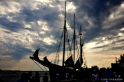 GinaMiranda-Dramatic skies