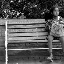GinaMiranda-Park Benches