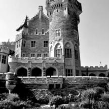 GinaMiranda-Castle grounds