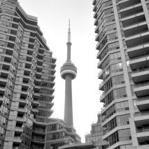 GinaMiranda-CN Tower