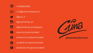 GinaMiranda-Contact Card