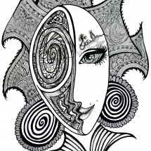 GinaMiranda-Masks