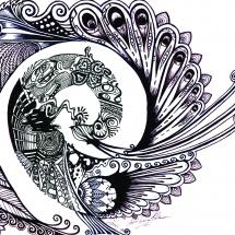 GinaMiranda-Peacock Spiral