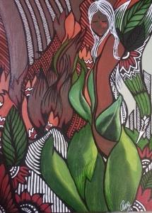 GinaMiranda-Nature's Daughter