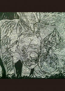GinaMiranda-Northern White Rhino